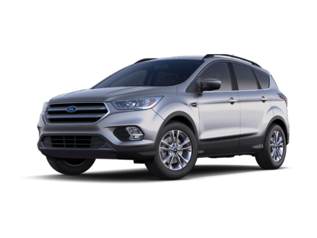 2019 Ford Escape SEL AWD SUV